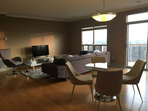 Roommate Wanted for Two Bedroom Penthouse at the Harriston