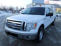 Ford F150 EXTENDED CAB CERTIFY 3 YEARS P-T WARRANTY AVAILABLE