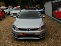 2013 Volkswagen Golf 1.6 TDI BlueMotion Tech S (s/s) 5dr Hatchback Diesel Manual