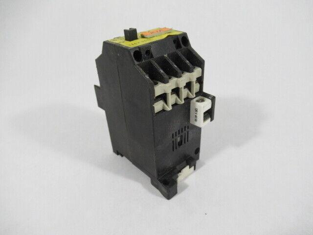 Klockner-Moeller DIL08-22-NA Contactor 120V 60Hz USED