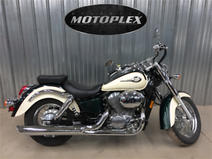 1998 Honda Shadow 750
