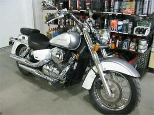 Honda shadow 750 2014