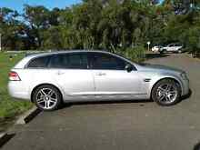 2009 Holden commadore VE station wagon Frenchs Forest Warringah Area Preview