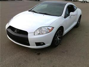 2011 Mitsubishi Eclipse AUTOMATIC!!!  WE FINANCE EVERYONE