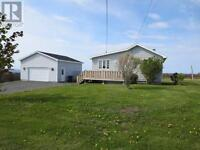 WATERFRONT property Glace Bay