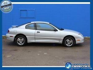 2003 Pontiac Sunfire SL