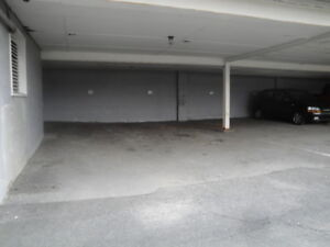 Carport Parking Space Available - Downtown Dartmouth - August