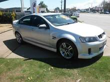 2010 Holden Commodore SV6 6 Speed Manual VE Series 11 Tamworth Tamworth City Preview