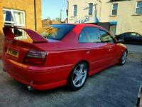 accord type r for sale or swap celica civic subaru prelude BMW turbo rwd