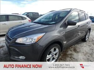 2014 Ford Escape 4X4 REDUCED REDUCED REDUCED LOW KMS. CHEAP