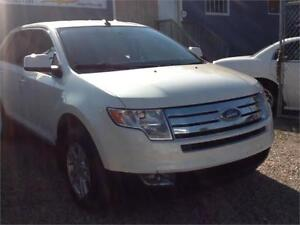 2008 Ford Edge SEL $6995 MIDCITY AUTO 1831 SASK AVE