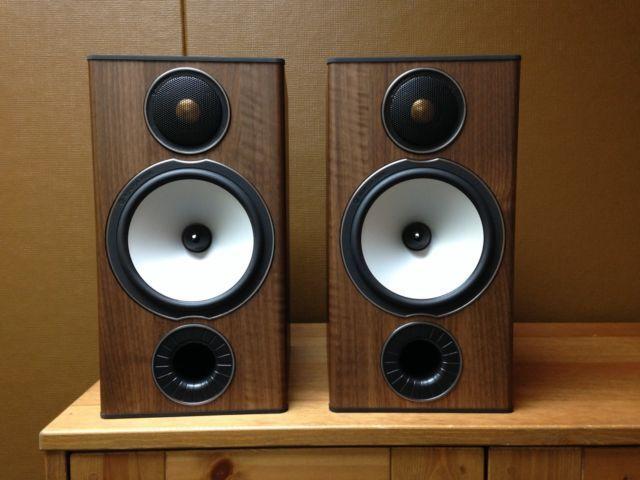 Monitor Audio Bronze BX2 Speaker