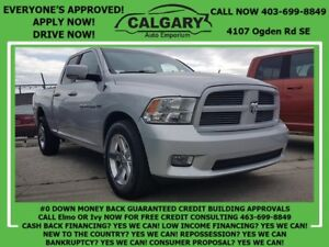 2011 Ram 1500 Sport   *$99 DOWN EVERYONE APPROVED*