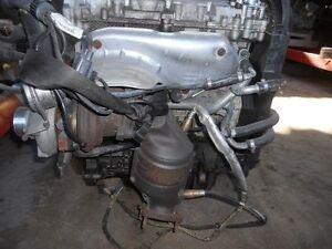 00 01 02 03 04 Volvo S40 V40 1.9L ENGINE MOTOR Moter