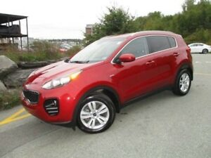 2018 KIA SPORTAGE LX AWD (HOLIDAY SPECIAL $22977!!! HEATED SEATS
