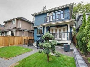 JUST LISTED!  Beautiful Cambie-Area Home!!