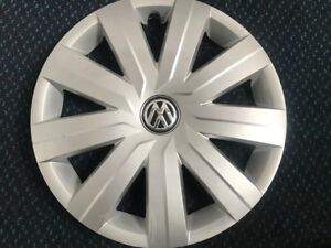 """NEW 15"""" hubcaps for VW"""