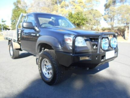 Mazda bt 50 for sale in slacks creek 4127 qld mazda bt 50 cars 2008 mazda bt 50 uny0e3 dx black 5 speed manual cab chassis fandeluxe Image collections