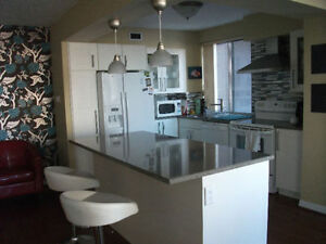SUPER CONDO CLOSE TO MONTREAL UNIVERSITIES!