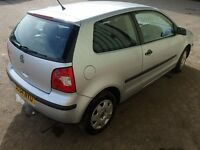 Vw polo 1.9 SDI cheap to insure