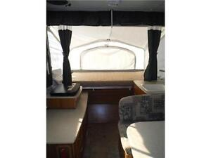 2009 Real Lite 801 8' Tent Trailer - Sleeps 5 - only 1539LBS!! Stratford Kitchener Area image 5