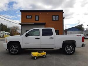 2011 Chevrolet Silverado 1500 ...Comes with winter tires on rims