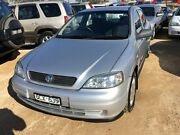 2000 Holden Astra TS CD 4 Speed Automatic Sedan Hoppers Crossing Wyndham Area Preview