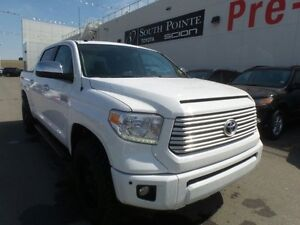 2016 Toyota Tundra Platinum| Navigation| Cooled/Heated Seats