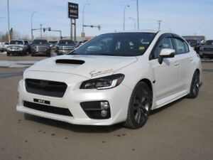 2017 Subaru WRX Limited. Text 780-205-4934 for more information!