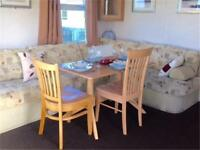 *GREAT VALUE* Adapted Static Caravans for Sale, Nr Bridlington, 12 Month