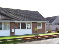 1 bedroom house in College Crescent, FALKIRK, FK2