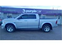 2011 Ram 1500 SPORT 4X4 - LOADED, DVD'S - $275 BI WEEKLY OAC