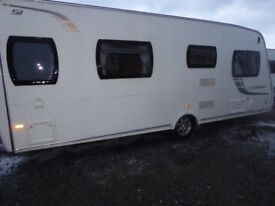 Lunar Clubman SI,island bed,mover,ALDE heating, all accessories,VGC,