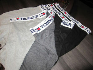 Boxers, Tommy Hilfiger - S, M and XL - Br. New, lots of 3