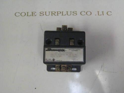 DURAKOOL 3030APS120AC MERCURY CONTACTOR RELAY (E1)