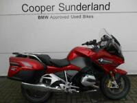 BMW R 1200 RT LE 2018 *24 MTH BMW WARRANTY*