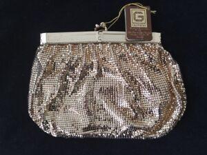 Handbags Glomesh