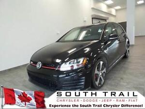 2015 Volkswagen Golf GTI - ON CLEARANCE!!! Price Reduced!!!