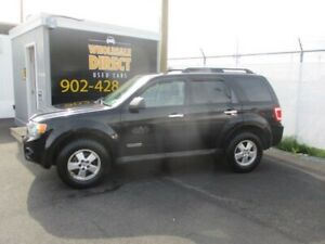 2008 Ford Escape XLT SUV AWD 2.3 L