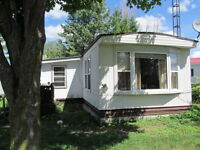 Renovated Mobile Home!