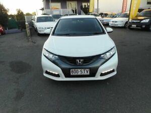 Honda Civic For Sale In Australia Gumtree Cars