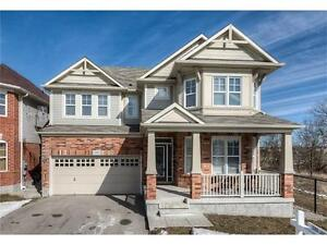 Mattamy Home on One of the Largest Premium Lots