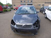 FORD C MAX - GY09GZF - DIRECT FROM INS CO