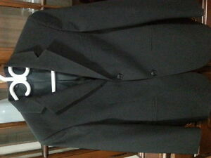 boy's suit size 14