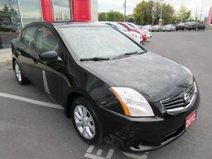 2012 NISSAN SENTRA 2.0 VALUE OPTION PKG W/PWR GROUP 3.9% 72 MONT Cornwall Ontario image 8