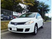 2009 NISSAN VERSA SL FE+ PKG LOADED W FEATURES**NO ACCIDENTS! City of Toronto Toronto (GTA) Preview