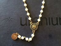 Collier Brahm URANIUM - Collection Strenght 12$