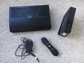 Virgin Media TV Box and Modem / Hub 3.0 - Perfect Working Order!