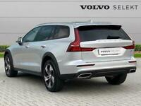2021 Volvo V60 2.0 B4D Cross Country 5Dr Awd Auto Estate Diesel Automatic