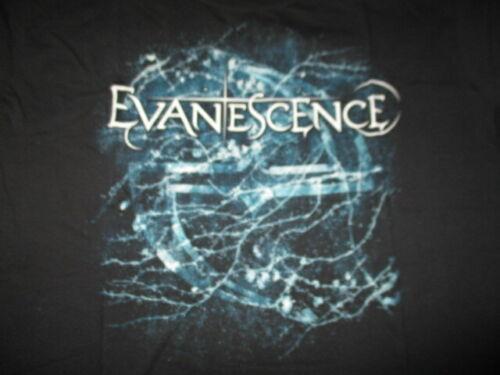 EVANESCENCE (X-L) Shirt Amy Lee Ben Moody